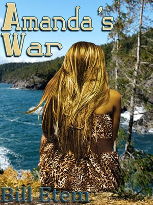 cover image of 'Amanda's War'
