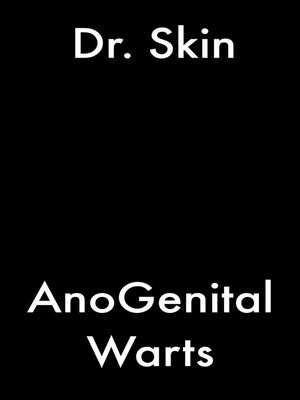 cover image of Anogenital Warts