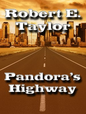 cover image of Pandora's Highway