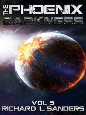 cover image of The Phoenix Darkness