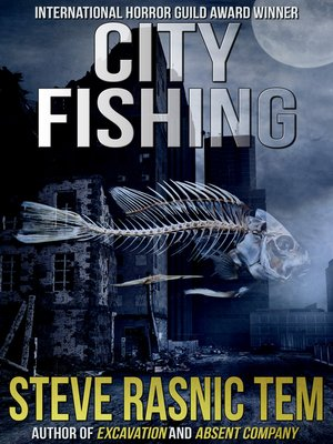 cover image of City Fishing
