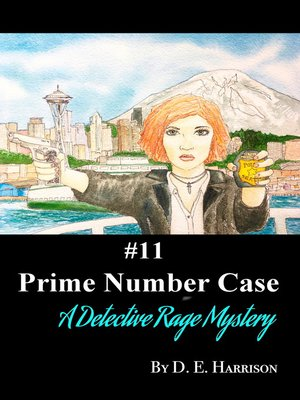 cover image of Prime Number Case