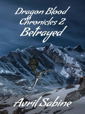 cover image of Dragon Blood Chronicles 2