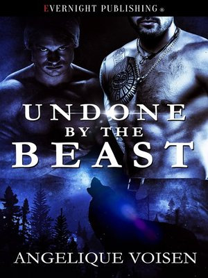 cover image of Undone by the Beast