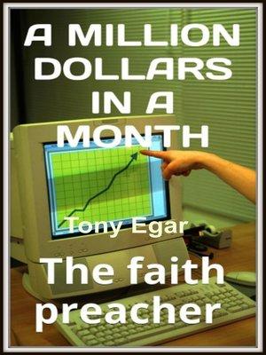 Tony Egar