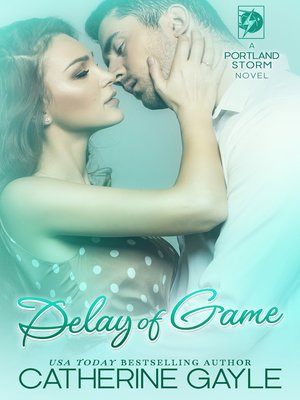 cover image of Delay of Game