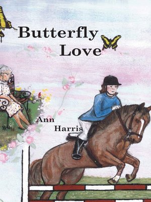 cover image of Butterfly Love