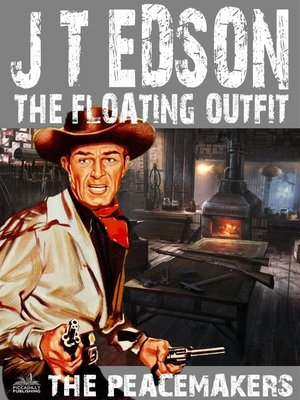 cover image of The Floating Outfit 33