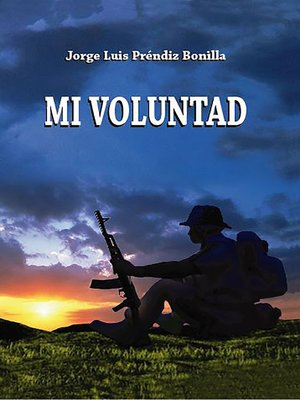 cover image of Mi voluntad