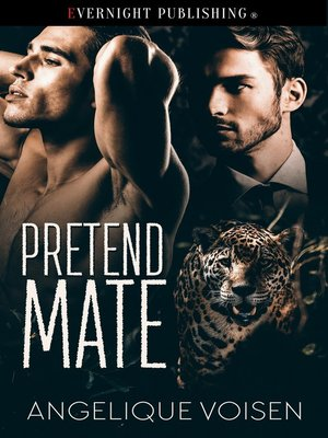 cover image of Pretend Mate