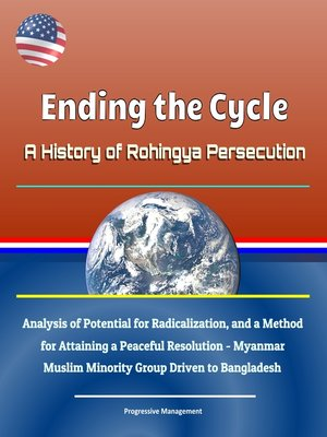 cover image of Ending the Cycle