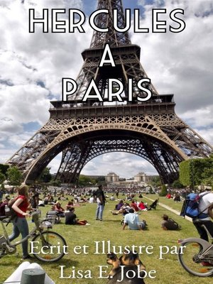 cover image of Hercules a Paris
