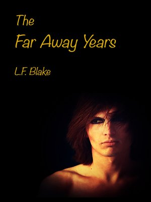 cover image of The Far Away Years