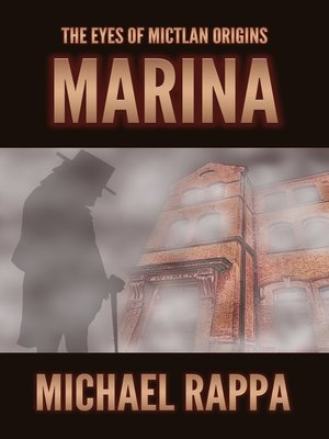 cover image of Marina