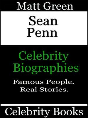 cover image of Sean Penn