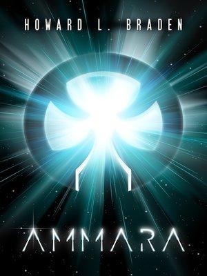 cover image of Ammara –az ébredés