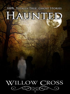 cover image of Haunted, Book One