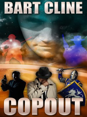cover image of Copout