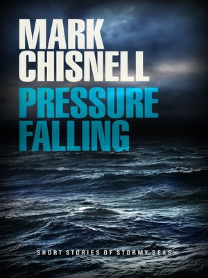cover image of Pressure Falling