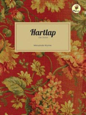 cover image of Hartlap, Die Storie