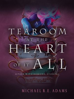 cover image of A Pact with Demons (Story #7)