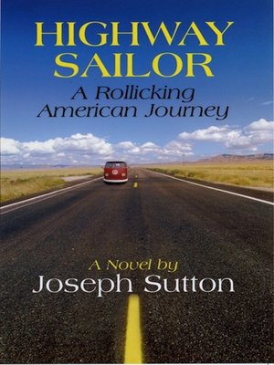 cover image of Highway Sailor