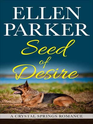 cover image of Seed of Desire