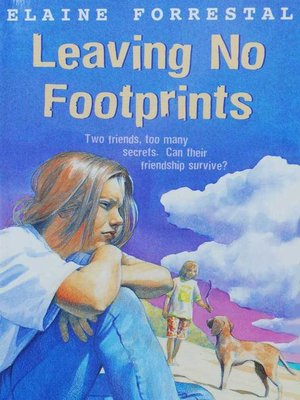 cover image of Leaving No Footprints