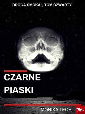 cover image of Czarne Piaski