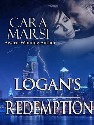cover image of Logan's Redemption (Redemption Book 1)