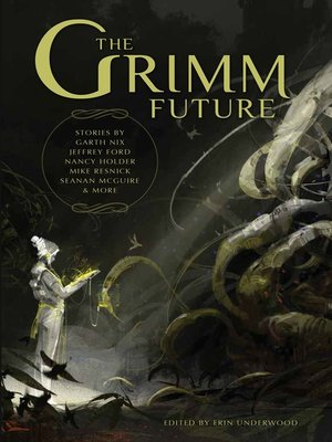 cover image of The Grimm Future