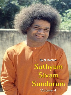 cover image of Sathyam Sivam Sundaram Volume 4