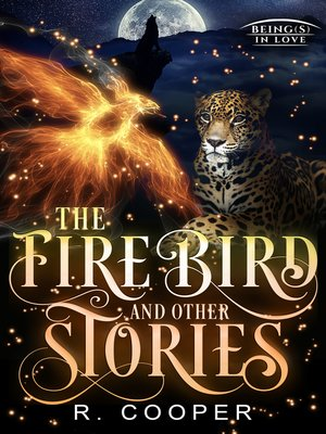 cover image of The Firebird and Other Stories