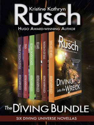 cover image of The Diving Bundle