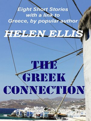 cover image of The Greek Connection
