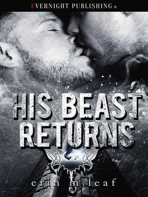 cover image of His Beast Returns