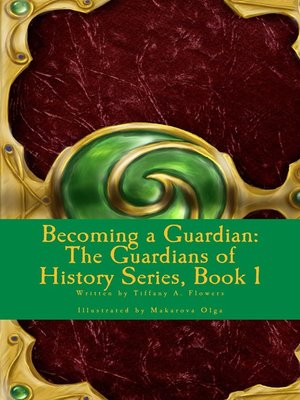 cover image of Becoming a Guardian