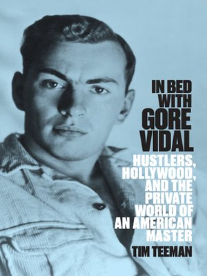 cover image of In Bed With Gore Vidal