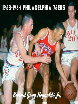 cover image of 1963-1964 Philadelphia 76ers