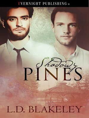 cover image of Shadowy Pines