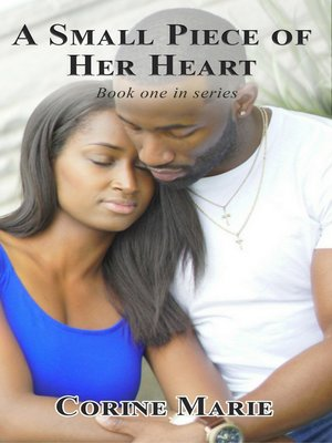 cover image of A Small Piece of Her Heart