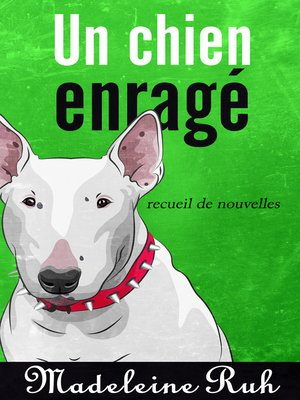 cover image of Un chien enragé