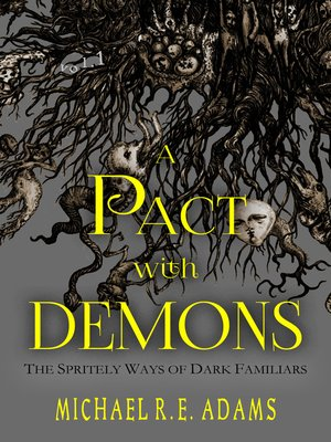 cover image of A Pact with Demons (Volume 1)