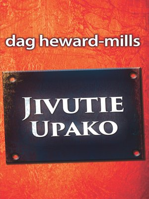 cover image of Jivutie Upako