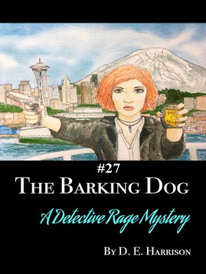 cover image of The Barking Dog