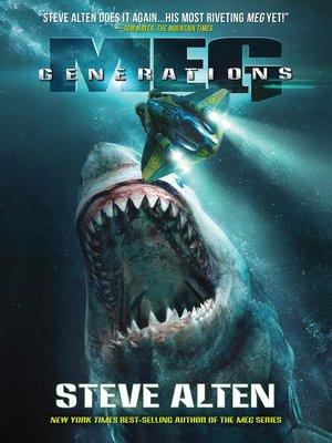 cover image of Meg