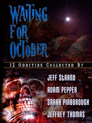 cover image of Waiting for October