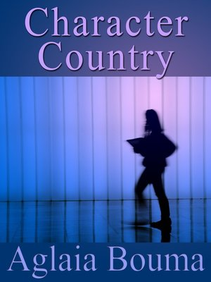 cover image of Character Country
