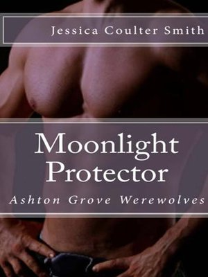 cover image of Moonlight Protector