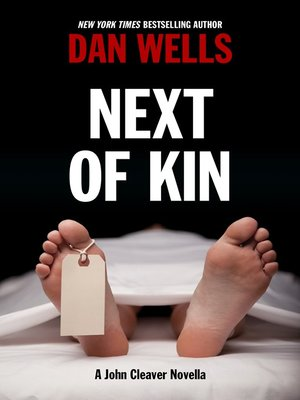 cover image of Next of Kin